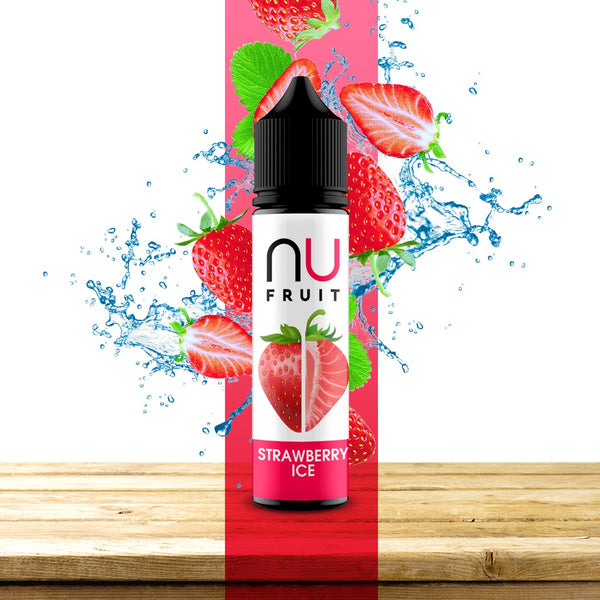 NU Fruit - Strawberry