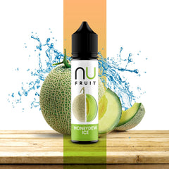 NU Fruit - Honeydew Ice