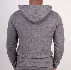 Charcoal Essential Hoody