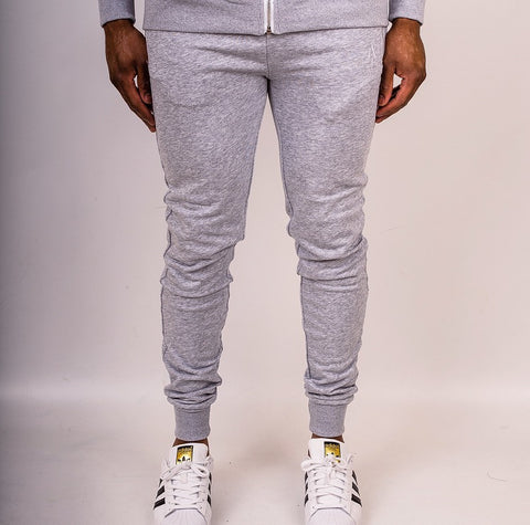 Grey Essential Joggers