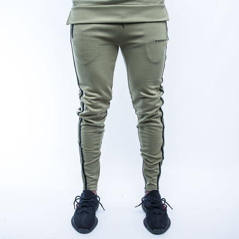 Olive Bottoms
