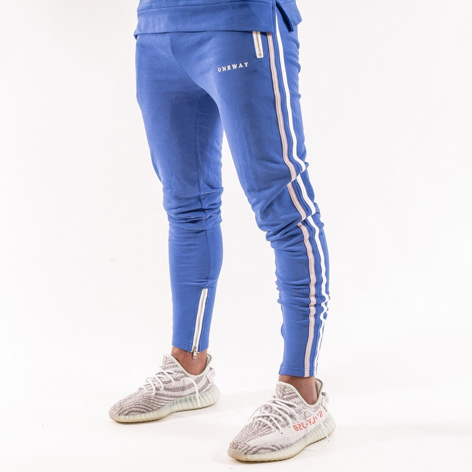 Royal Blue Joggers