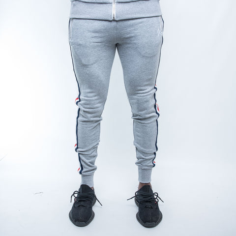 Grey Union Bottoms