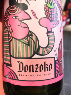 Donzoko Letting The Days Go By (375ml Bottle)