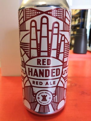Arundel Red Handed (440ml Can)