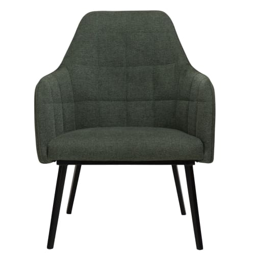 Embrace Loungestol Sage Green Tyg - Loungestol