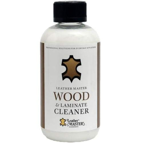 Wood & Laminate Cleaner - Möbelvård