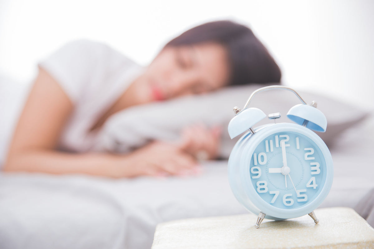 Benefits of Sleep and How To Improve Sleep