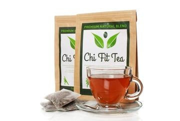 28 day pack of Chi Fit Tea 'Original Blend' (min of 112 cups of tea)