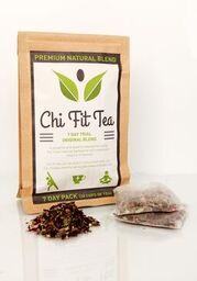 7 day Trial pack Chi Fit Tea 'Original Blend' (min 28 cups of tea)