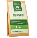 Chi Fit Matcha Latte with extracts (30 cups of Matcha Latte)