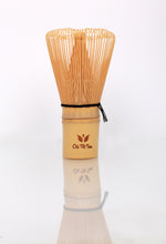 Chi Fit Bamboo Matcha Whisk