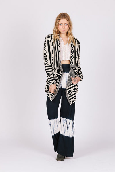 Tribal Hunter Sweater