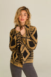 Desert Diamond Cardigan