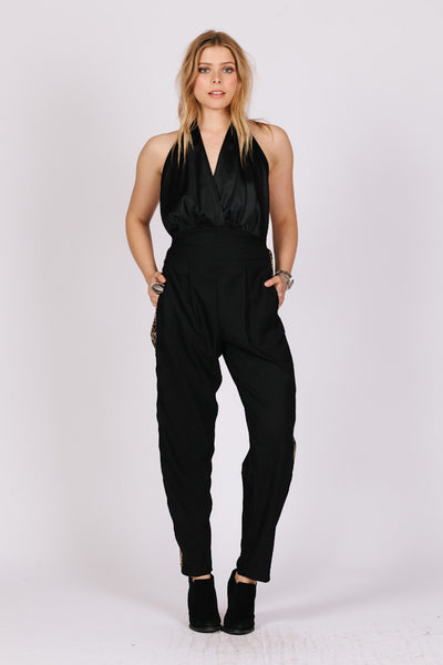Counting Stars Jumpsuit