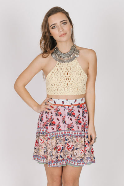Secret Fantasies Skirt