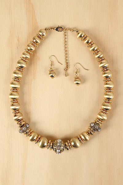 Exotic Queen Necklace