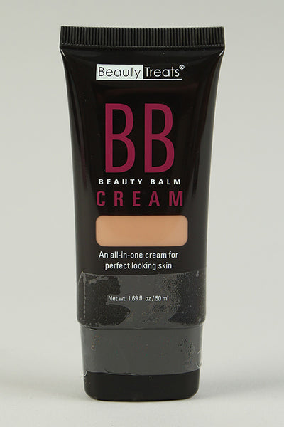 Beauty Treats BB Cream