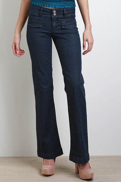 South Dakota Darling Jeans