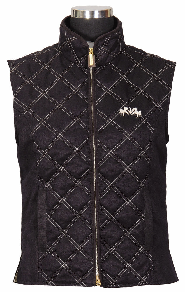 Equine Couture Ladies Natasha Vest