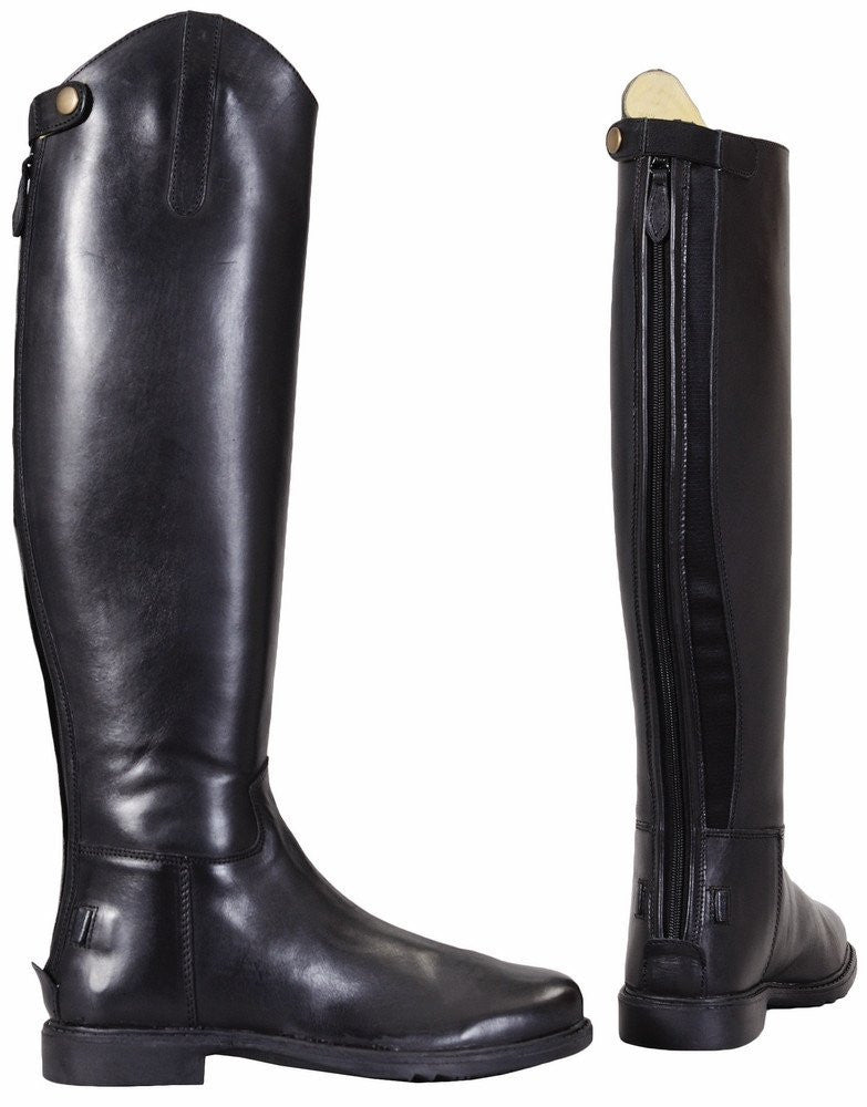 TuffRider Men's Baroque Dress Boots
