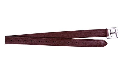 Henri de Rivel Triple Covered Stirrup Leathers