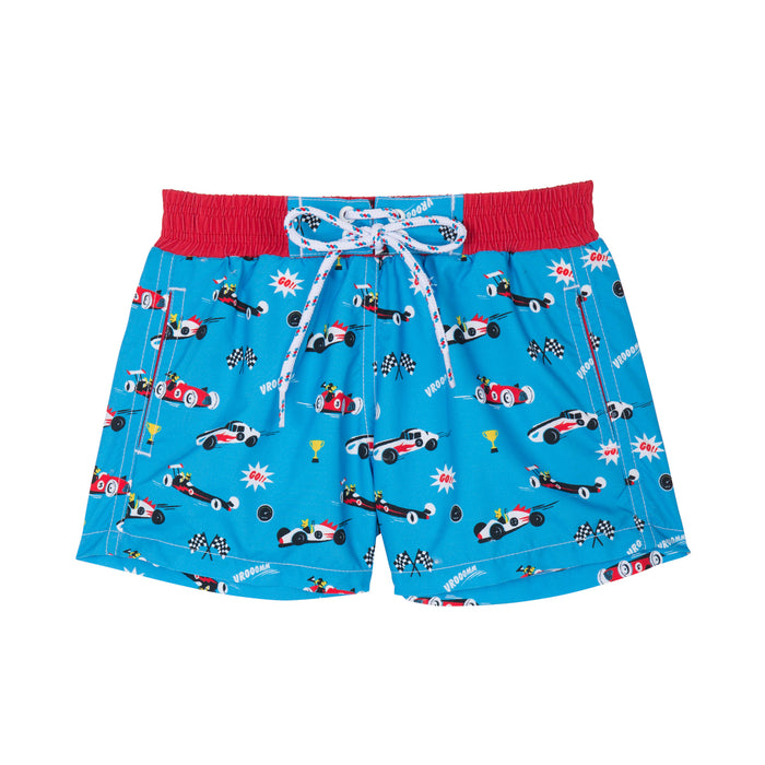 Short de bain Anti UV UPF 50+