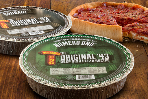 "2 (10"") Pizza-Pack"