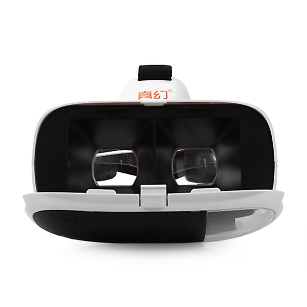 "Virtual Reality Headset  Fits  4.7"" To 6"" Smartphone - HonestMonkeys"