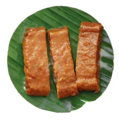 Buy Chunky Muar Otah Online for Delivery - Evergreen Seafood Singapore