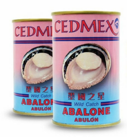 Buy CEDMEX Mexico Wild Catch Abalone Online for Delivery - Evergreen Seafood Singapore