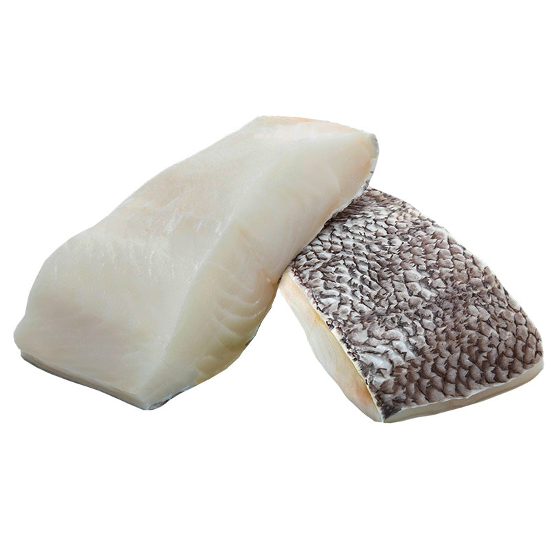 Buy Frozen White Cod (Chilean Seabass) Online for Delivery - Evergreen Seafood Singapore