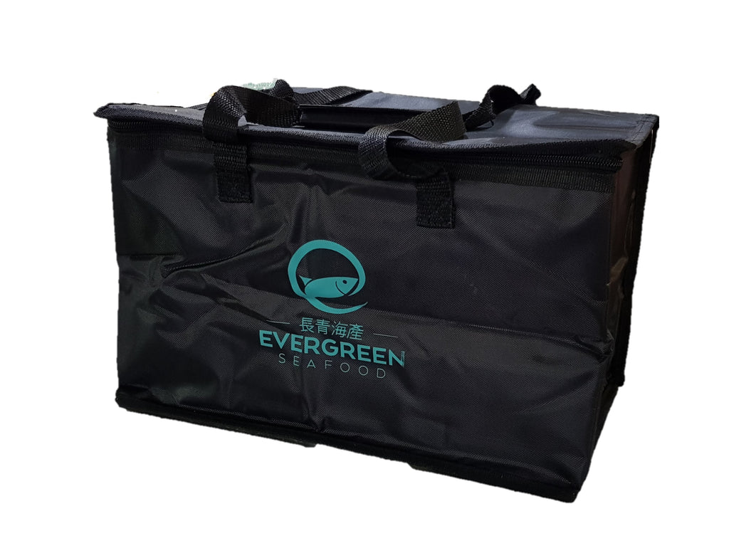 Buy Cooler Bag Online for Delivery - Evergreen Seafood Singapore