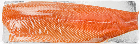 Buy Fresh Norway Salmon (Fillet) Online for Delivery - Evergreen Seafood Singapore