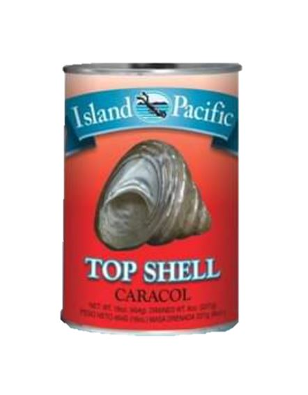 Mexico Top Shell - Evergreen Seafood