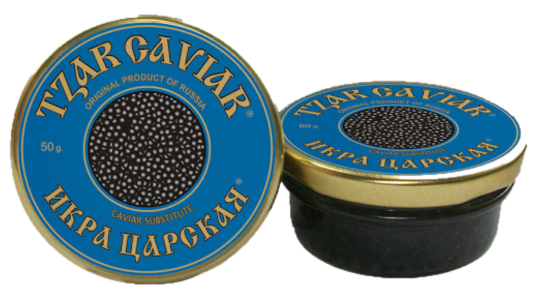 Buy Russian Tzar Caviar Online for Delivery - Evergreen Seafood Singapore