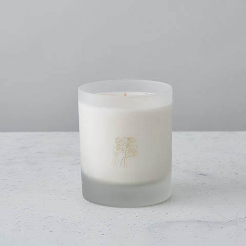 BAMBOU & SEA SALT CANDLE