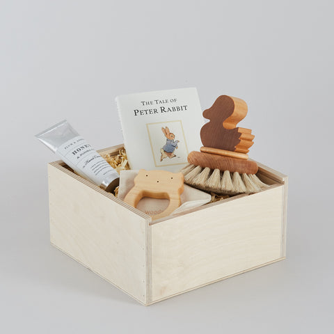 MINI FIRST MEMORIES GIFT BOX