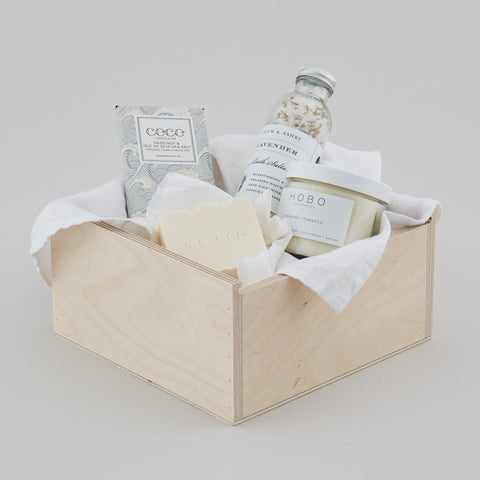 CALMING MOMENTS GIFT BOX