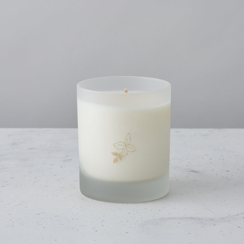 JASMINE & WILDFLOWER CANDLE