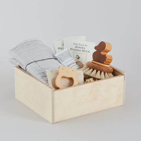 FIRST MEMORIES GIFT BOX