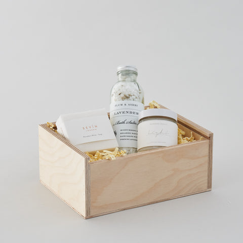 MIND & BODY GIFT BOX