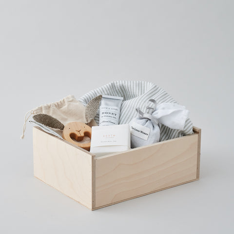 MUMMY & BABY GIFT BOX
