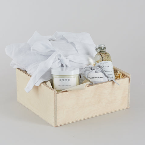 NEW BEGINNINGS GIFT BOX