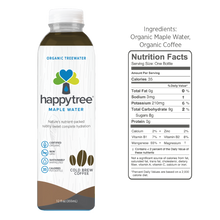 happytree Organic Maple Water new
