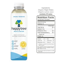 happytree Organic Maple Water