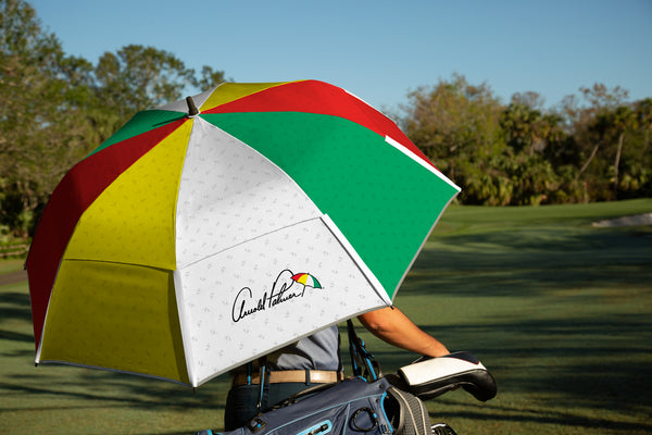Weatherman Partners with Arnold Palmer for Umbrella Capsule Collaboration