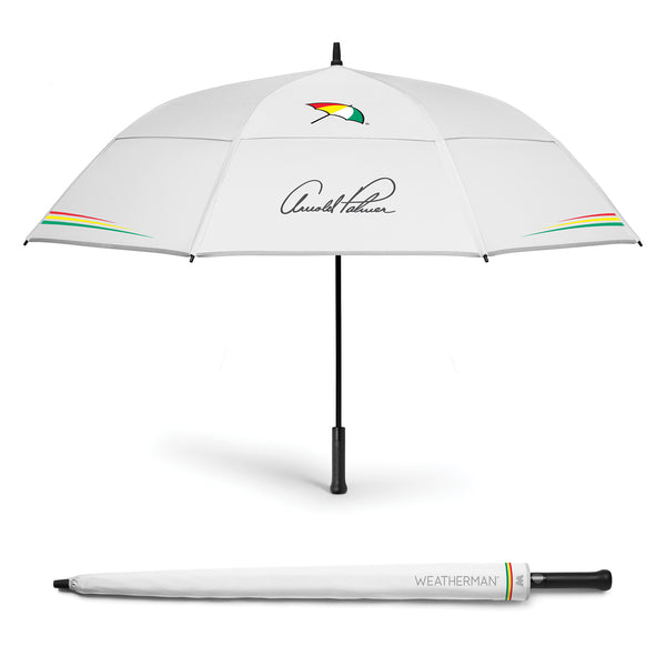 "Arnold Palmer 68"" Golf Umbrella - Aviation"