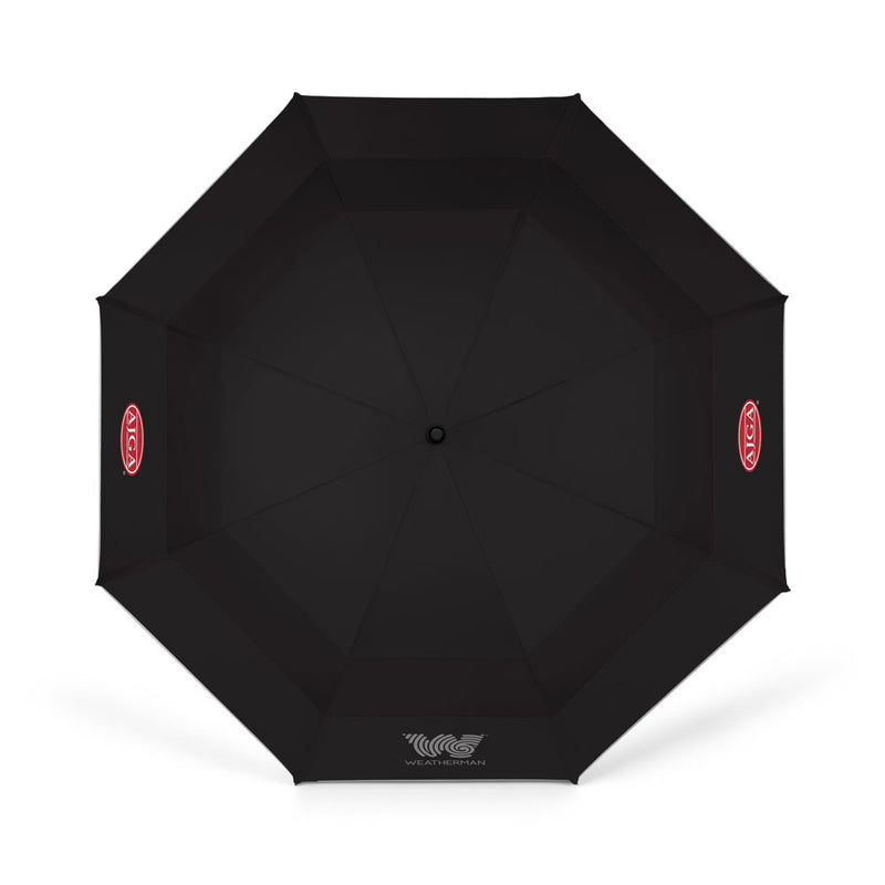 AJGA x Weatherman Golf Umbrella