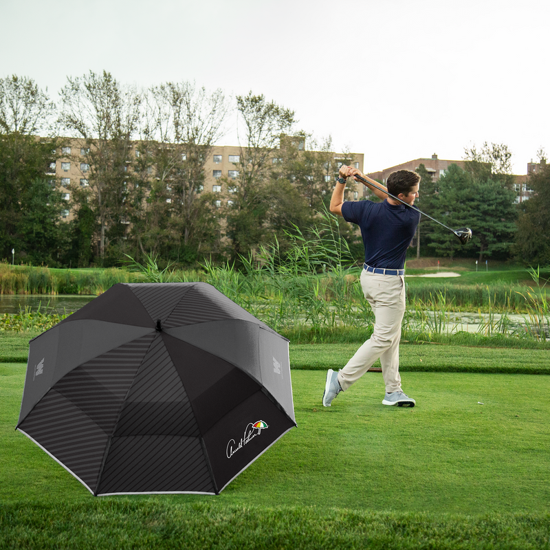 "Arnold Palmer 68"" Golf Umbrella - Modern"